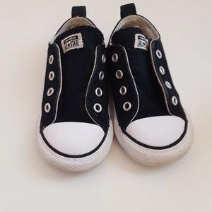 Toddler boys Converse
